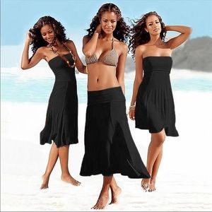 Other - More sizes added!Swimsuit cover up dress/skirt